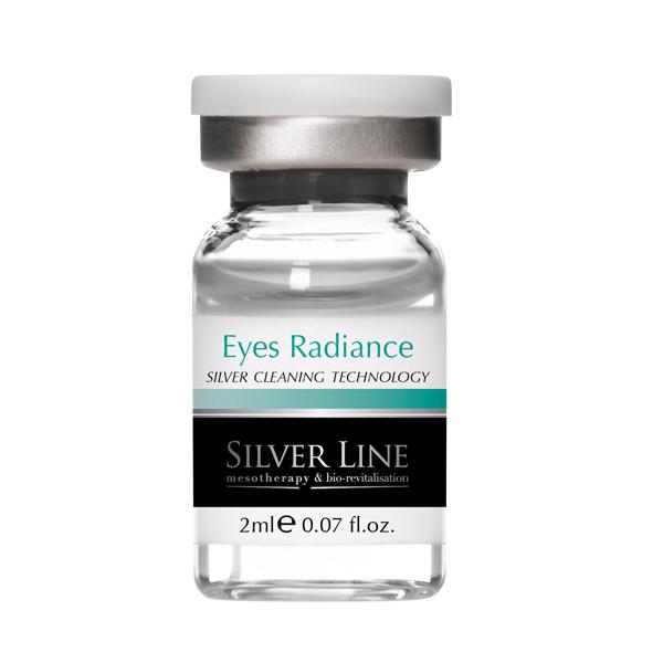 Eyes Radiance Сияние глаз, пептидный коплекс