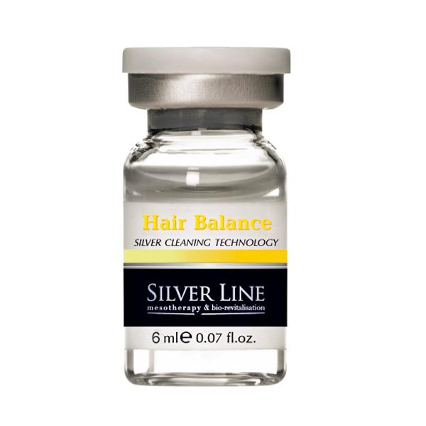 Hair Balance, витаминный комплекс для роста волос, +и молодости волос