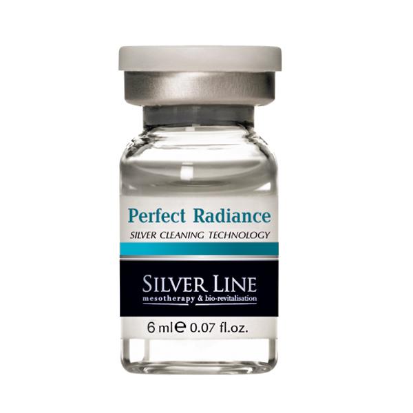 Perfect radiance, источник жизненной силы для зрелой кожи, биорепарация